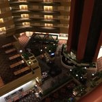Foto van Embassy Suites Hotel Baltimore BWI - Washington Intl. Airport