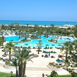 Photo de Djerba Plaza Hotel & Spa