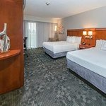 ภาพถ่ายของ Courtyard by Marriott Montgomery/Prattville