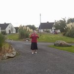 isabell at Spiddal, holiday homes