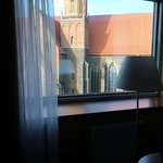 Photo de Mercure Wroclaw Centrum