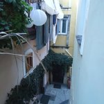 Foto di Bed & Breakfast Globetrotter Catania
