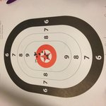 Good grouping for an Oldie!
