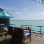 Foto de Anantara Dhigu Resort & Spa