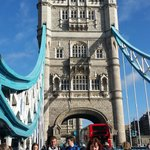 Another view of London Bridge
