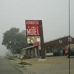 Photo de Hiawatha Motel