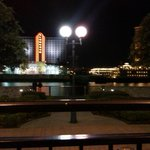 Foto de Courtyard Shreveport-Bossier City/Louisiana Boardwalk