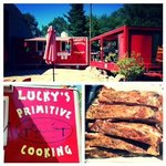 Lucky's Primitive Cooking