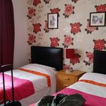Abbey Bed and Breakfast Foto