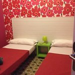 Red Nest Hostel resmi