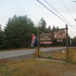Foto di Mountain View Motel