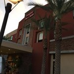 Hampton Inn & Suites Phoenix Chandler Fashion Center Foto