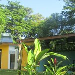 Secrets Cabins on Negril Beach照片
