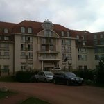 Photo of Grand Hotel Le Touquet Paris Plage