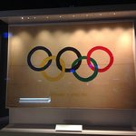 Photo de Olympic Museum Lausanne (Musee Olympique)