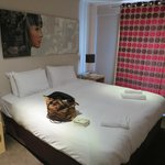 ภาพถ่ายของ Staycity Serviced Apartments Millennium Walk