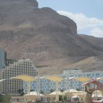Lot Spa Hotel on the Dead Sea Foto