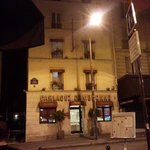 Photo de Hotel Carladez Cambronne