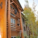 Foto de The Lodge at Jackson Hole