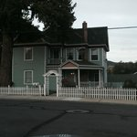 Foto de Roseberry House Bed and Breakfast