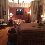 Φωτογραφία: Stone-Yancey House Bed and Breakfast