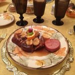 Photo de Stone-Yancey House Bed and Breakfast