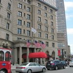 Photo de The Fairmont Copley Plaza, Boston