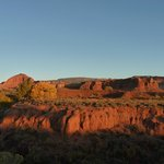 Foto di Affordable Inn of Capitol Reef