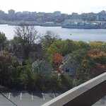 ภาพถ่ายของ Holiday Inn Halifax Harbourview