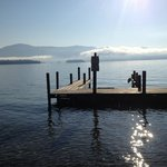 Candlelight Cottages LLC on Lake George Foto
