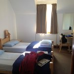 Foto de Oban Youth Hostel
