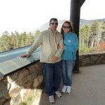 Foto de The Kancamagus Lodge