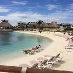 Photo de Heaven at the Hard Rock Hotel Riviera Maya