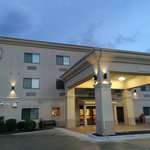 Photo de BEST WESTERN PLUS Red River Inn