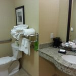 Hampton Inn & Suites Arroyo Grande Foto