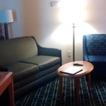 Bild från Fairfield Inn & Suites Laredo