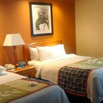 Fairfield Inn & Suites Laredo照片