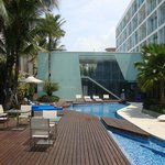 Foto di Hotel Baraquda Pattaya - MGallery Collection