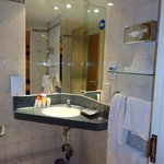 Bilde fra Holiday Inn Express London Stratford