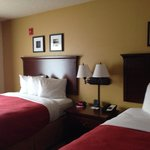 Foto de Country Inn & Suites Charleston-South