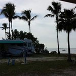 Foto Sunshine Key RV Resort & Marina