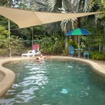 Foto de Hibiscus Lodge