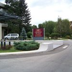 Foto de Crowne Plaza Bucharest