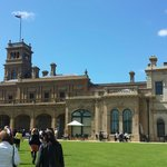 Foto van Mansion Hotel & Spa at Werribee Park