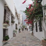 Marbella - A Lovely Old Town