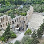 Photo of Odeum of Herodes Atticus (Odeion / Irodion)