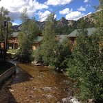 Foto de Murphy's River Lodge