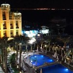 Foto de Hilton Eilat Queen of Sheba