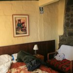Samay Wasi Youth Hostels Cusco Foto