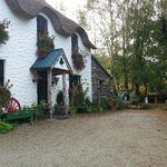 Lissyclearig Thatched Cottageの写真